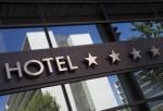 Системы безопасности и ограничения доступа для гостиниц