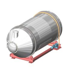 Equipment for wine making