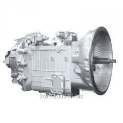 Коробка перемены передач МАЗ, КПП ЯМЗ-236