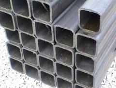 Сортовой металлопрокат квадрат