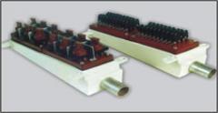 Boxes cable long-distance BMM.