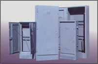 Cases telephone distributive ShR, ShRK, ShRM,