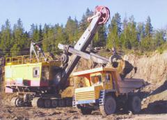 Оборудование для добычи камня