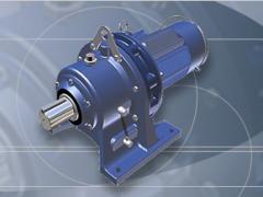 Sumitomo Drive Technologies motor reducers