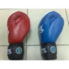 Перчатки боксерские 10oz ФБУ