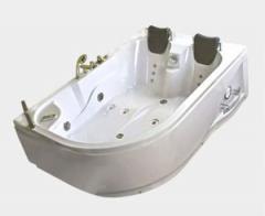 Ванна гидромассажная Iris TLP-631 L/R (180х120х66