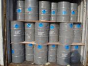 China calcium carbide.