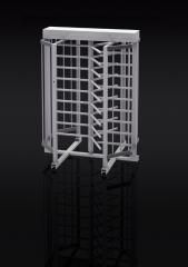 Full-growth a rotor turnstile of