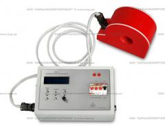 Automatic circuit breaker tester UPA-3