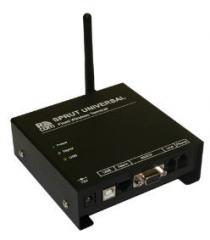 Telecommunication lock of SPRUT UNIVERSAL