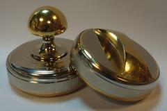 Флэш-оснастка для штампов и печатей метал....
