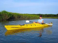 Kayak tourist Perception Carolina-14