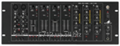 MPX-4PA the Preliminary amplifier the mixing input