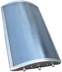 Solar collector, heliopanels, water heaters
