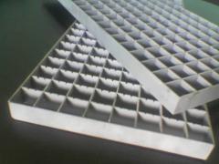 Les planchers en profil