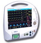 Resuscitation and surgical YuM-300 monitor