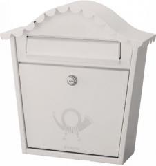 Individual mailboxes