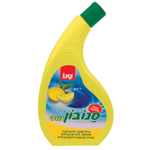 The means cleaning for any surfaces