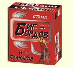 """Клей для бигбордов и плакатов """"Стайл"""""""