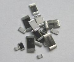 Resistors constants not wire