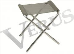 Chair furniture for a camping, fishings