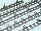 Цепи роликовые длиннозвенные для транспортеров и
