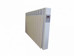 "Electric radiator t.m. ""Teploterm"