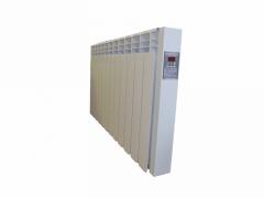 "Electric radiator t.m. ""Teploterm"