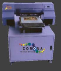 Принтеры струйные  для печати на футболках.
