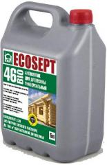 Антисептик для дерева  Ecosept – 46 Bio