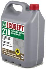 Средство защитное для камня Ecosept – 210