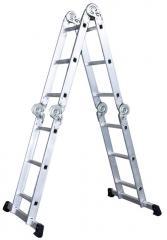 Лестница-трансформер 3*4