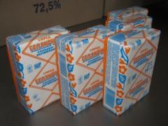 Spread sweet cream 72,5 25% pier. fa