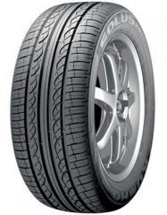 Los neumáticos para autotransporte automóvil