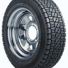Autotires 4x4, 205/60R15 (205/60R15), rubber for