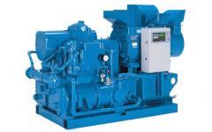 DYNAMIC turbocompressors to 350 m ³ / mines