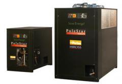 Осушители рефрижераторные 7,5 - 180 м³/мин