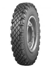 Los neumáticos de carga 220-508, el caucho para