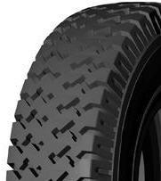 Los neumáticos de carga 240Р508 (240R508), el