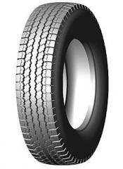 Los neumáticos de carga 215/75Р17,5; los