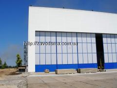 Gate, doors, gate extensible, entrance, for