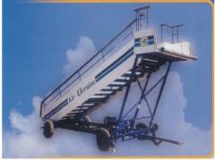 Passenger Stairs ТП-3