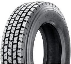 Los neumáticos de carga 225/75Р17,5; los