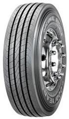 Los neumáticos de carga 235/75Р17,5; los