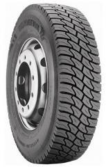 Los neumáticos de carga 265/75Р19,5; los