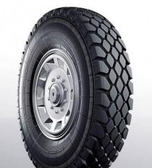 Los neumáticos de carga 9.00Р20; los Neumáticos de