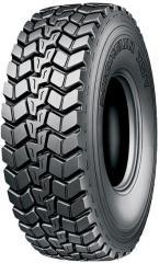 Los neumáticos de carga 9.00Р22,5; los Neumáticos