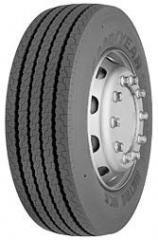 Los neumáticos de carga 315/60Р22,5; los