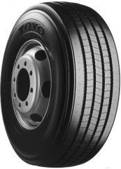 Los neumáticos de carga 315/70Р22,5; los