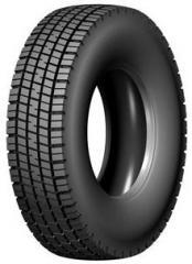 Los neumáticos de carga 315/80Р22,5; los